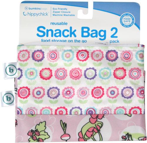 Bumpkins Re-usable Snack Bags