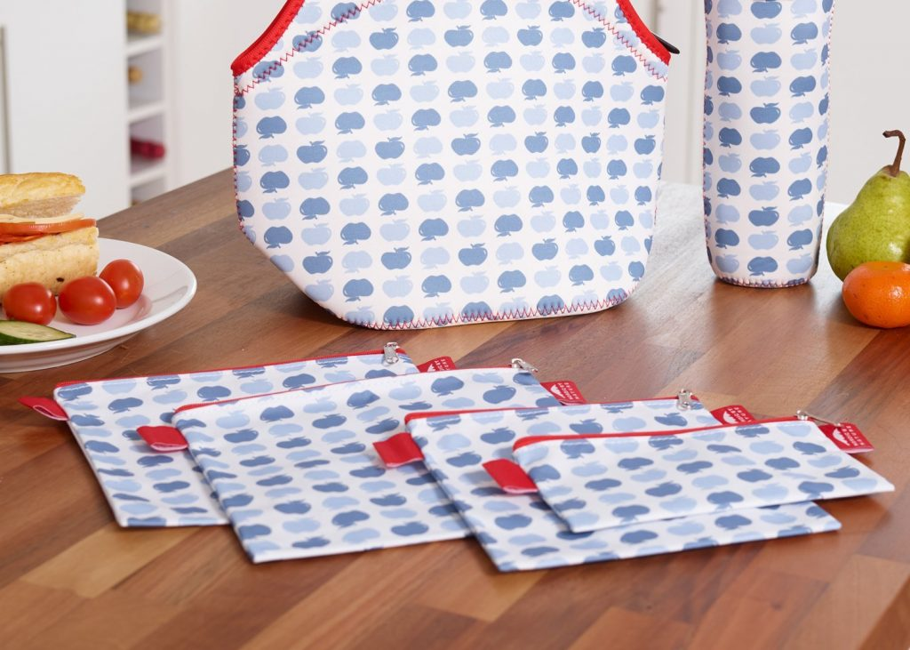 Nordic by Nature Reusable Snack Bag